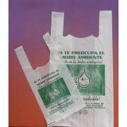 PAQUETE DE 50 U. BOLSA BIODEGRADABLE